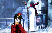 Play The King Of Fighters WING V1.2